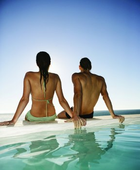Couples Delight Spa Package